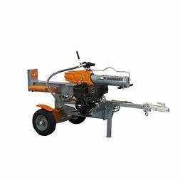 YARDMAX 35-Ton 306cc Half Beam Horizontal / Vertical Log Spl