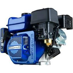 DuroMax 7 Hp, 3/4 in. Shaft Recoil Electric Start Engine