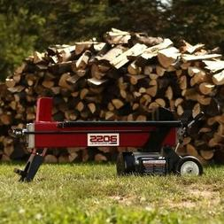 Boss Industrial-EC5T20 5 Ton Electric Log Splitter