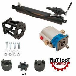 "Log Splitter Build Kit, 16 GPM Pump 5"" Cylinder, A7 Valve, M"