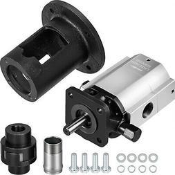 Log Splitter Pump Kit 16 GPM Hydraulic Pump 2-Stage + Jaw Co