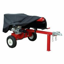 Protect Your Log Splitter with this Durable Weatherproof Log